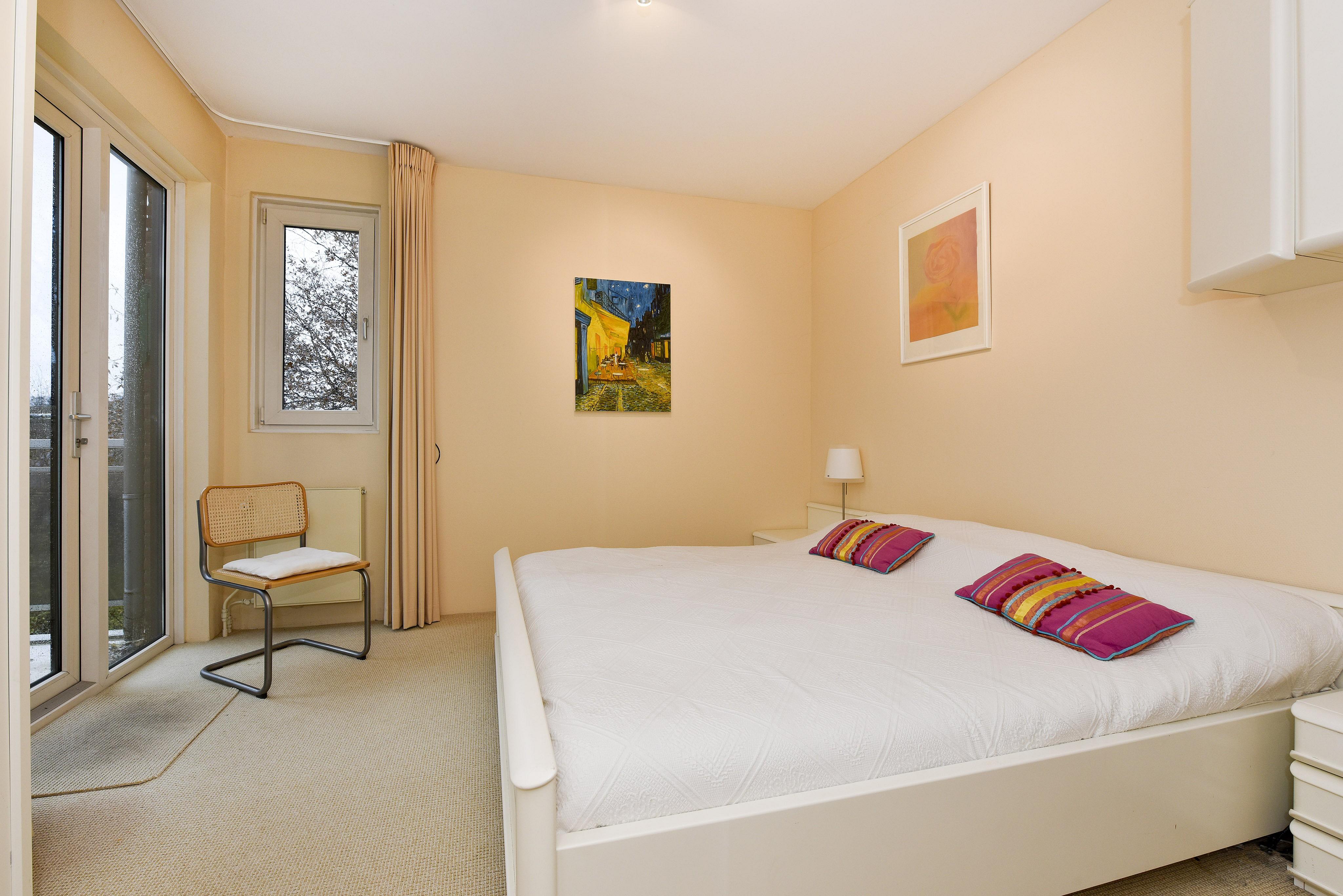 te koop 2 kamer appartement aerdenhout