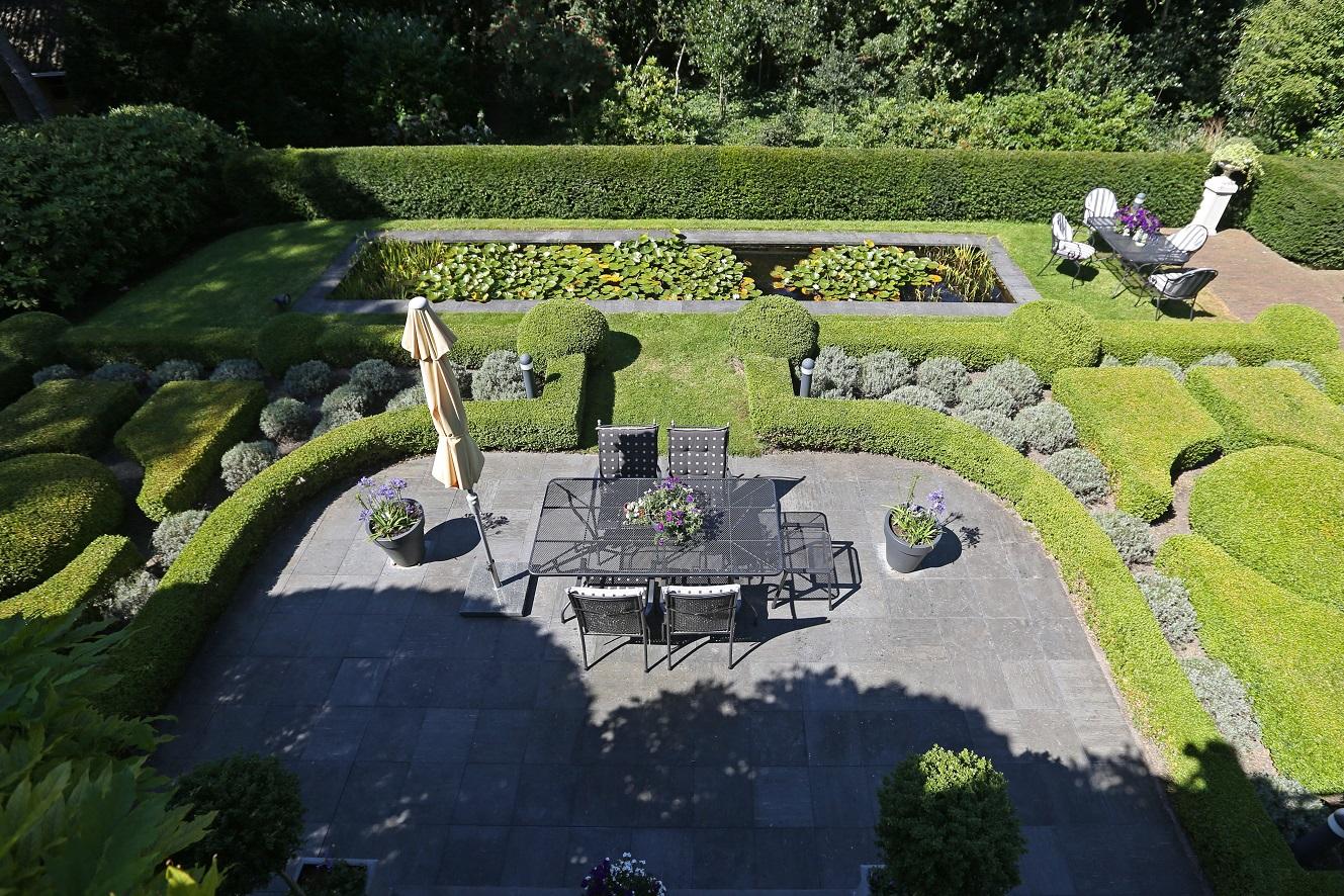 Prestigieuze villa kunstenaarsdorp Bergen (NH)